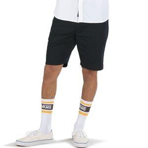 Vans Men's Black Shorts Size 32